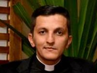 Pe. Horácio Miguel Sampaio, CSS