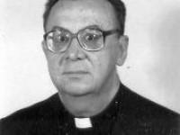 Pe. José Antonio Mainardi