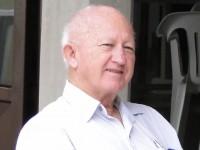 Pe. Jacob Jovino Tomazella