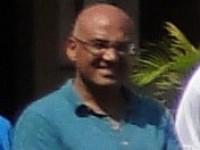 Pe. José Aparecido de Sousa