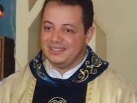 Pe. Joélio Oliveira Brito