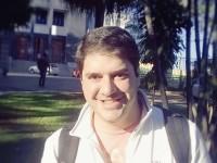 Pe. Paulo Ricardo Rosa, CSS