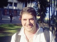 Diác. Paulo Ricardo Rosa