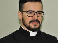 Pe. Elizio Pereira da Anunciação Filho, CSS
