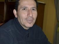 Ir. Luis Alberto Isamit Mella, CSS