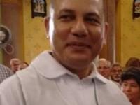 Pe. Kleber Dias de Oliveira