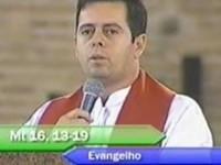 Pe. Jorge Pereira de Mello, CSS