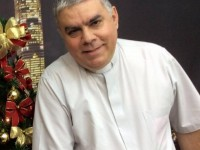 Pe. Paulo Borges Morais