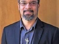 Pe. Antônio Luiz Medeiros dos Santos, CSS