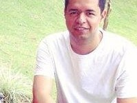 Pe. Josemar Oliveira Novais, CSS