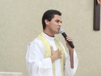 Pe. Rogério de Melo