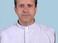 Pe. Antonio Carlos de Camargo