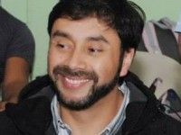 Pe. José Hugo Raad Martinez