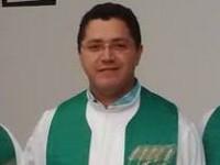 Pe. Ricardo dos Santos Aguiar