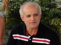 Pe. Antônio Alves Dias, CSS