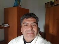 Pe. Juan Carlos Pacheco Vivanco, CSS