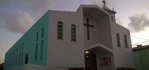 Paróquia São João Evangelista