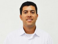 Diác. Adriel Francisco Soares, CSS