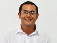 Diác. Agripino Mendoza Osório, CSS