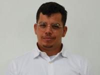 Diác. Raphael Aparecido Araújo Mandu, CSS