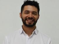 Diác. Sergio Esteban González Martínez, CSS