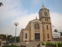 Paróquia Maria Estrela da Evangelização
