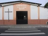Paróquia São Tiago Menor