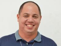 Diác. Patrik Bruno Furquim dos Santos, CSS