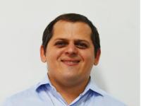 Diác. Alex de Sousa, CSS