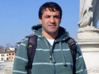 Padre Daniel Esteban Gómez Vásquez