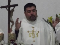 Pe. Leonardo Alberto Quijada González