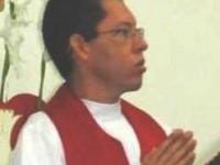 Pe. Jorge da Silva Souza