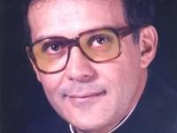 Pe. José Luis Nemes