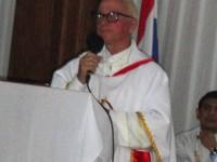 Pe. Pedro Zappini
